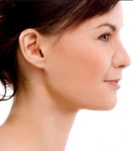 Piel libre de acne severo