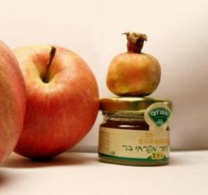 Manzana para espinillas ciegas