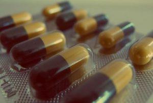 Medicamentos para el acne